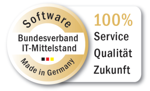 ERP-Software von microtech.de