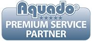 Aquado Premium Service Partner