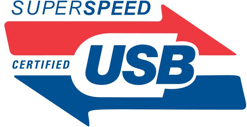 USB3.0 Logo